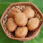 Master's Home Touch Dumplings