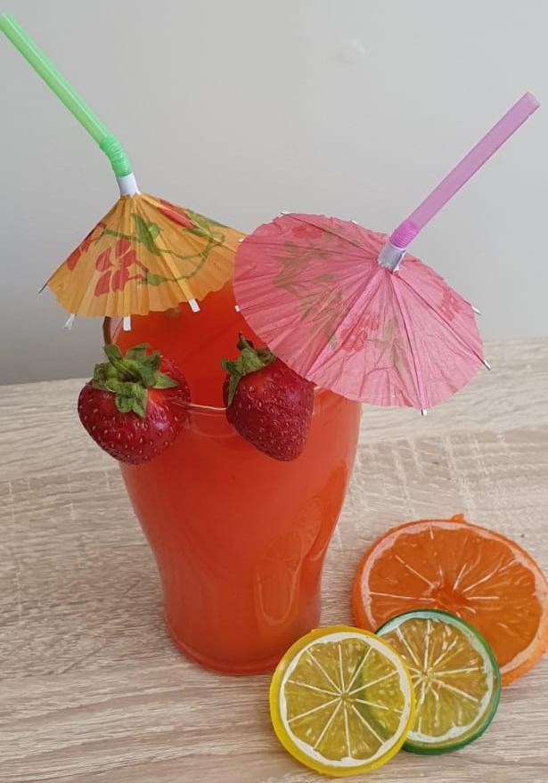 Fruit Punch Tropical