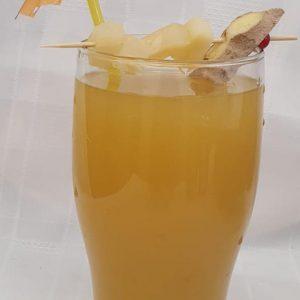 Fruit Punch Pineapple Ginger