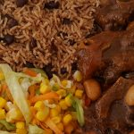 Master's Home Touch Oxtail Rice