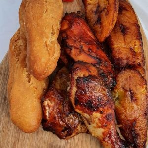 Master's Home Touch Caribbean Cuisine Jerk And Festival