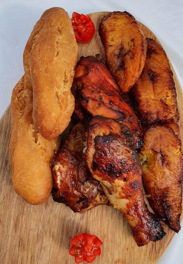 Master's Home Touch Caribbean Cuisine Jerk And Festival