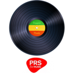 Reggae record and PRS authorization