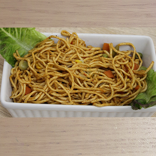 Master's Home Touch Caribbean Cuisine Vegetables Noodles