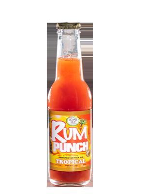 Jewel Isle Tropical Rum Punch