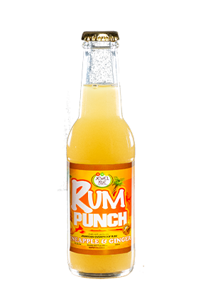 Jewel Isle Rum Punch pineapple